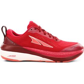 Altra Paradigm 5 Buty do biegania Kobiety, raspberry